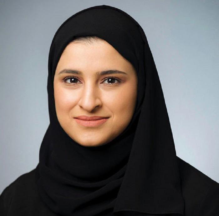 HER EXCELLENCY SARAH BINT YOUSIF AL AMIRI