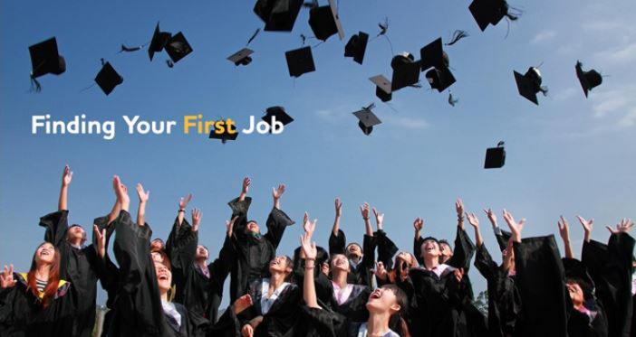 Finding Your First Job