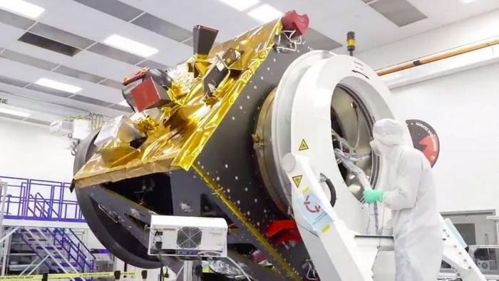 Emirates Mars Mission developed by the Mohammed Bin Rashid Space Center, on track despite COVID-19