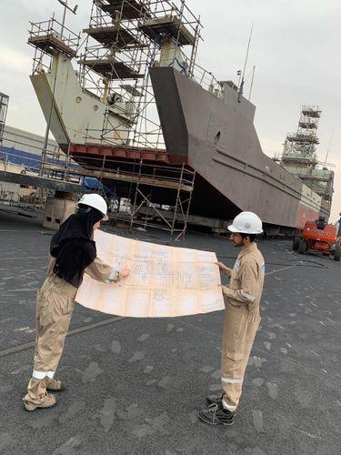 Tasneef prioritizes Emiratization to enhance UAE maritime