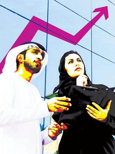Making the private sector a fertile ground for Emirati talent