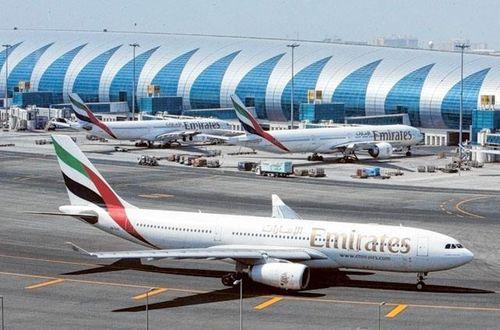 Emirates plans to recruit Emirati cabin crew