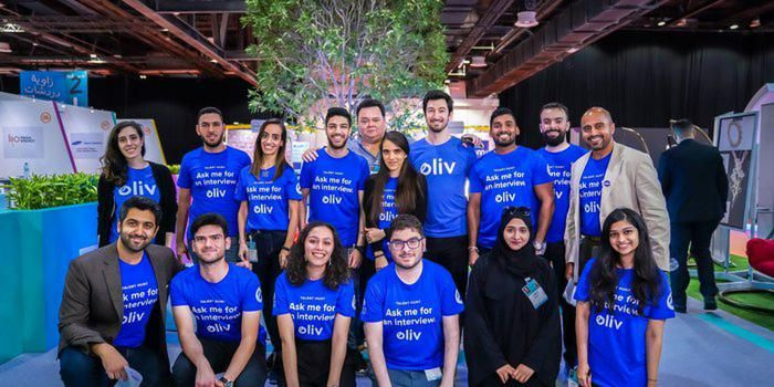 We Got Funded: MENA Youth Jobs Portal Oliv Raises US$2 Million