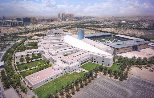 Zayed University joins elite Times Higher Education 2021 World University Rankings