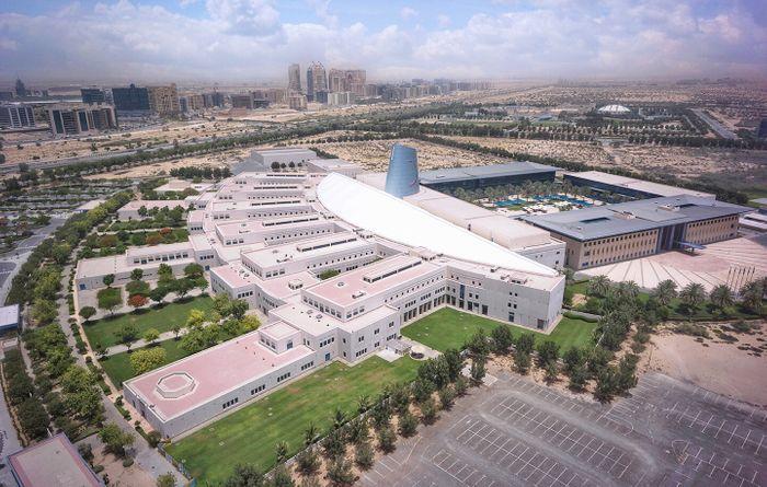 Zayed University joins elite Times Higher Education 2021 World University Rankings