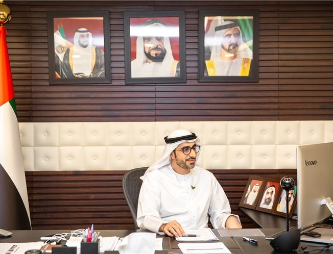 Minister Of Human Resources And Emiratisation Highlights UAE's Measures To Protect Businesses And Workers At International Labour Summit