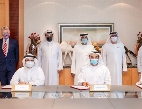 MOHRE And Dubai Airports Implement Training Programmes For Qualifying Emiratis For The Job Market
