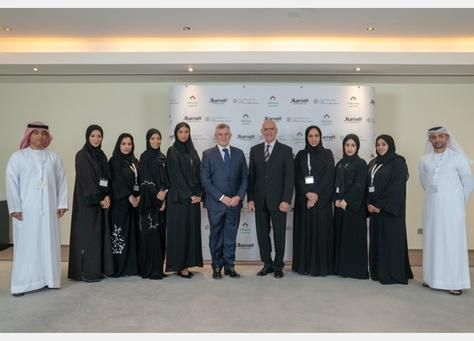 Marriott International supports Emiratisation through hospitality leadership programme in UAE