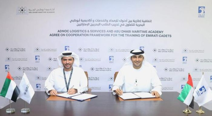 ADNOC Logistics & Services expands Emiratisation efforts