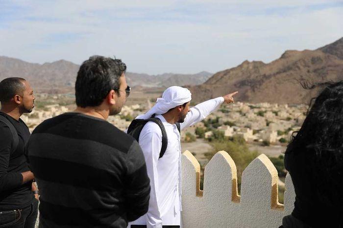 Dubai College of Tourism highlights efforts to boost Emiratisation