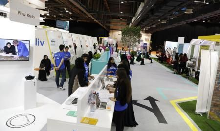 Careers UAE heads for 20th anniversary with increased career pathways across both private and public sector