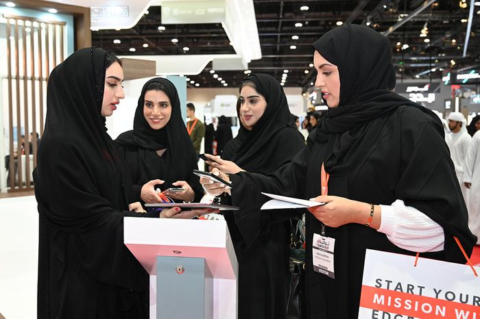 Why more Emirati women are applying for private sector jobs post-coronavirus