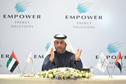 Empower Achieves 45% Emiratization in the Senior Management Level