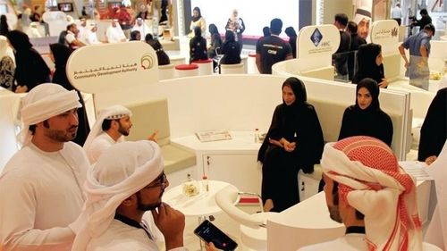 UAE- Push for Emiratisation will help citizens prove their mettle