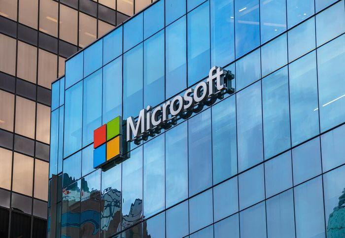 Microsoft in Emirati skill development programme