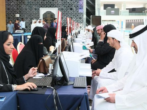 UAE private sector gets more support