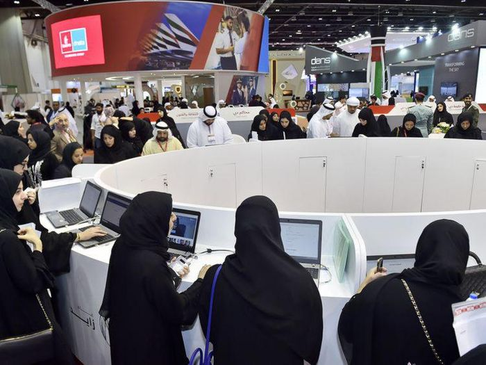 New skills school will spur Emiratisation