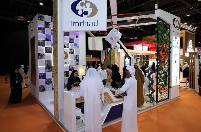 Imdaad Supports Emiratization in the FM Sector with Its Participation in Careers UAE 2019