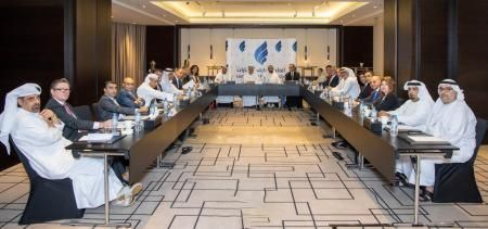 UBF's CEOs Advisory Council places high priority on Emiratisation and evaluates transformation of banking sector
