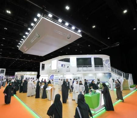 DEWA seeks to attract national talent and promote inclusive employment at Careers UAE 2019