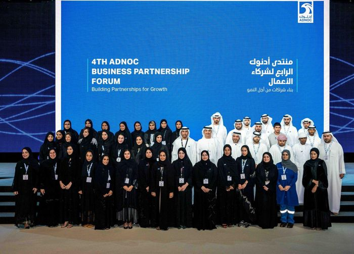 ADNOC spearheads Emiratization, to drive more than $7 billion into the UAE in 2019