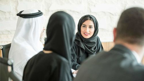 UAE's du to foster young talents as part of latest Emiratisation drive
