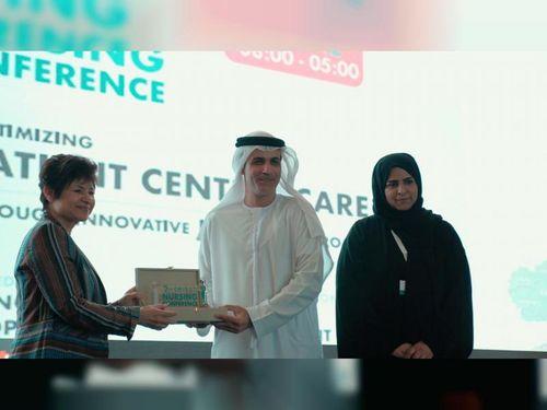 Ministry of Health boosts Emiratisation in nursing profession