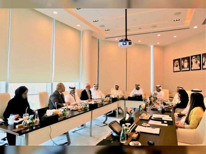 FANR supports Emiratisation efforts by building national expertise in nuclear regulation