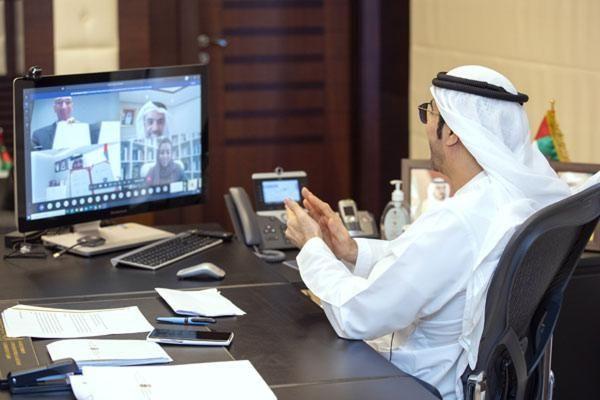 Microsoft unveils new tech programme for Emirati students