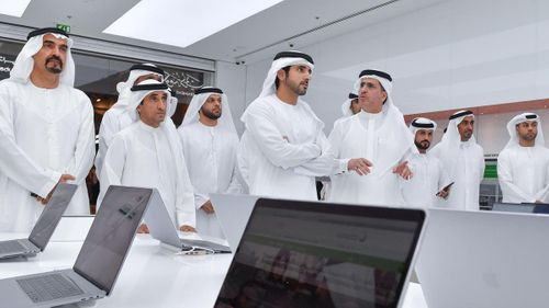Dubai Government to introduce flexible working for all employees