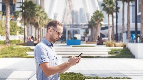 Dubai uses tech to get the best out of people