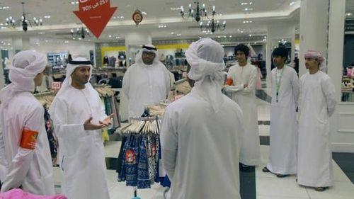 UAE checks working conditions of Emiratis at 2,710 businesses amid coronavirus situation