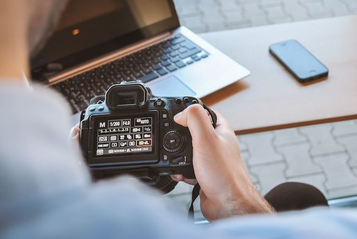 Introductory Photography Course