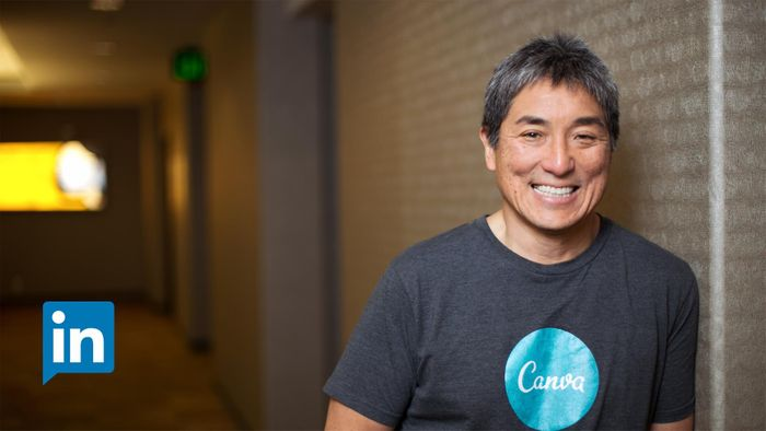 Guy Kawasaki on Entrepreneurship
