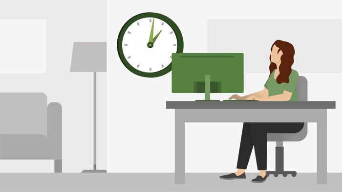 Time Management: Working from Home
