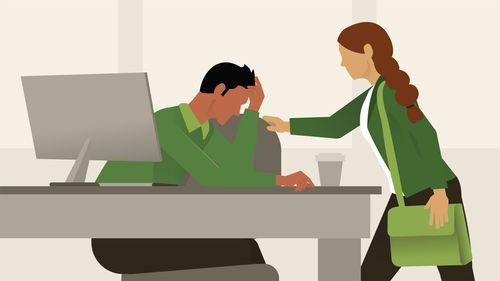 Managing Stress for Positive Change