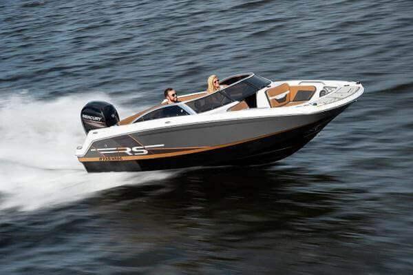Image Mercury Boat
