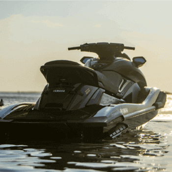 Image Yamaha Water Scooter