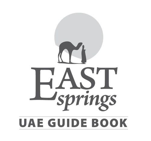 East Springs Travel Guide