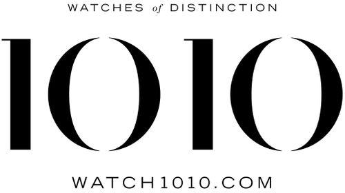 Watch 1010