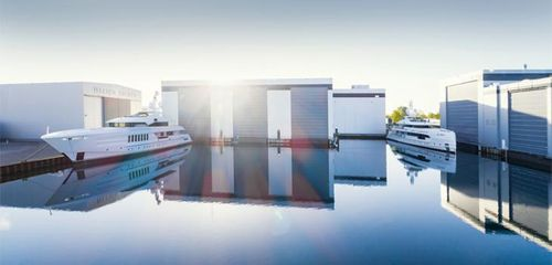 HEESEN SET SAILS FOR AN EXCITING 2019!