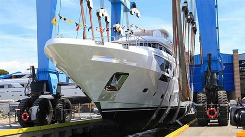 """BENETTI LAUNCHED """"GOOD DAY"""""""