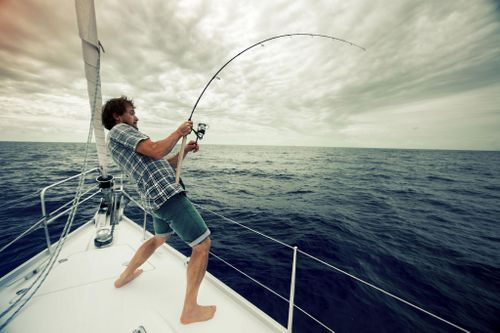 10 Fishing Tips