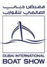 dubai international boat show logo