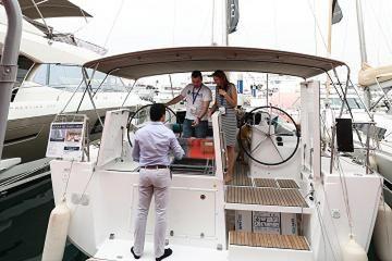 Sailing Sector