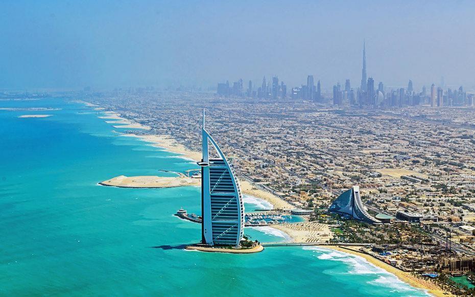 About Dubai