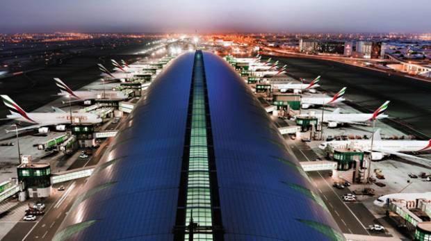 Airport & Visas