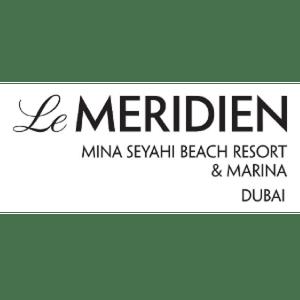 Le-Meridian | Mina Seyahi