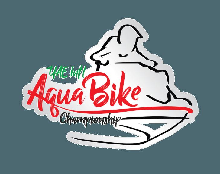 UAE INTL aquabike logo