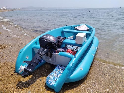 Inflatable Boat, Sup Board